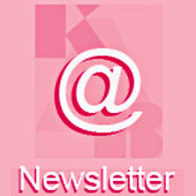 Emblem des Newsletters der KAB