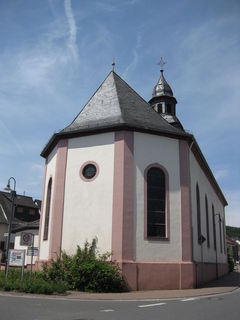 Kirche in Oberselters