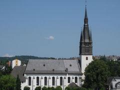 Kirche in Villmar