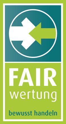 """Logo """"FAIRWERTUNG"""""""