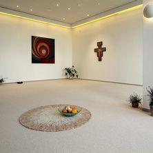 Meditationraum im EBH